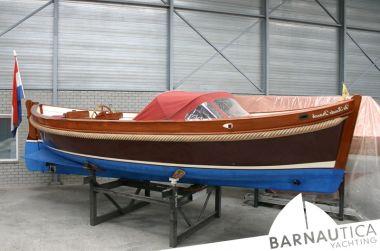 Voc Sloep , Sloep VOC sloep te koop bij Barnautica Yachting
