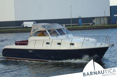 Starcruiser 900 , Motorjacht Starcruiser 900 te koop bij Barnautica Yachting