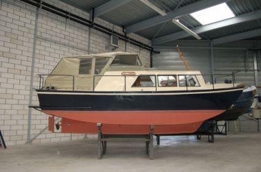 Doerak 850 OK, Motorjacht Doerak 850 OK te koop bij Barnautica Yachting