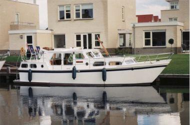 Hewi Kruiser, Motorjacht Hewi Kruiser te koop bij Barnautica Yachting