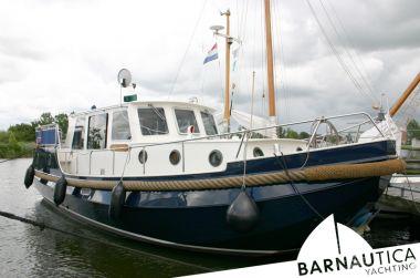 Linssen Vlet 1030 Royale / Sturdy, Motorjacht Linssen Vlet 1030 Royale / Sturdy te koop bij Barnautica Yachting