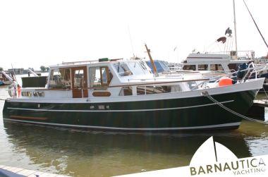 Type Waddenkruiser 1200 AK, Motorjacht Type Waddenkruiser 1200 AK te koop bij Barnautica Yachting