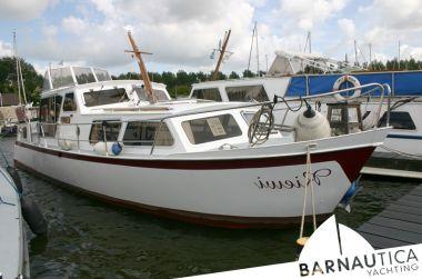 Rijo 1150 AK, Motorjacht Rijo 1150 AK te koop bij Barnautica Yachting