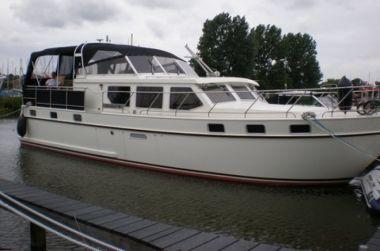 Rijnlandkruiser , Motorjacht Rijnlandkruiser te koop bij Barnautica Yachting