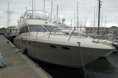 Sea Ray 480, Sloep Sea Ray 480 te koop bij Barnautica Yachting