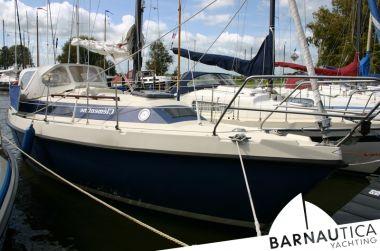 Compromis 777 , Zeiljacht Compromis 777 te koop bij Barnautica Yachting