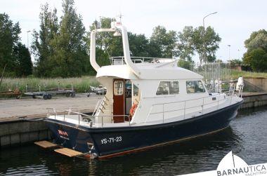 Lochin 38 Flybridge, Motorjacht Lochin 38 Flybridge te koop bij Barnautica Yachting