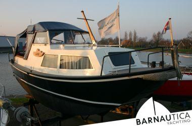 Doerak 700 , Motorjacht Doerak 700 te koop bij Barnautica Yachting