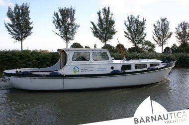 Waalkotter 1200, Motorjacht Waalkotter 1200 te koop bij Barnautica Yachting