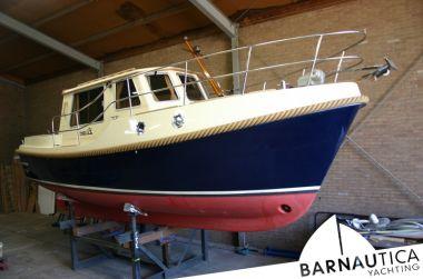 Grommer 800, Motorjacht Grommer 800 te koop bij Barnautica Yachting