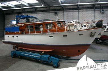 Super Van Craft 1155, Motorjacht Super Van Craft 1155 te koop bij Barnautica Yachting