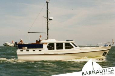 Kempala Spiegel Kotter, Motorjacht Kempala Spiegel Kotter te koop bij Barnautica Yachting