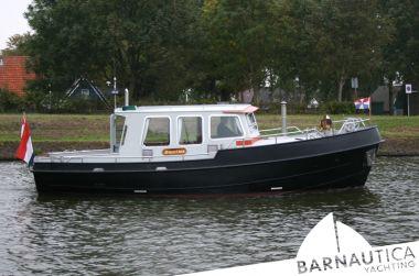 Stevenvlet 915 OK, Motorjacht Stevenvlet 915 OK te koop bij Barnautica Yachting