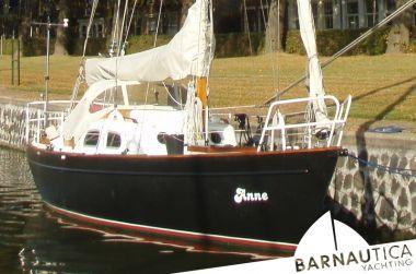 Koopmans Sr. Kustvaarder I, Zeiljacht Koopmans Sr. Kustvaarder I te koop bij Barnautica Yachting