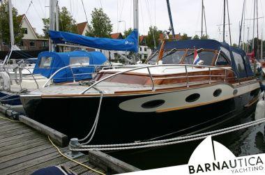 Davinci 32, Motorjacht Davinci 32 te koop bij Barnautica Yachting