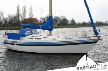 Contest 31 HT AC Surplus, Zeiljacht Contest 31 HT AC Surplus te koop bij Barnautica Yachting