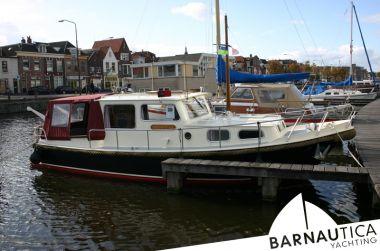 Steven Vlet OK 900, Motorjacht Steven vlet OK 900 te koop bij Barnautica Yachting