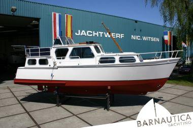 Babilja 1150, Motorjacht Babilja 1150 te koop bij Barnautica Yachting