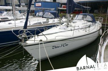 Dehler 36 CWS, Zeiljacht Dehler 36 CWS te koop bij Barnautica Yachting
