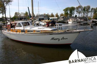 Vilm 106 , Zeiljacht Vilm 106 te koop bij Barnautica Yachting