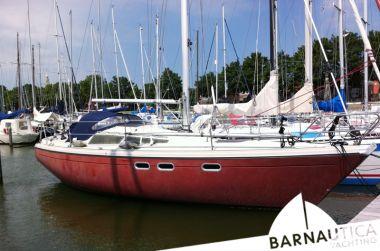 Dehler Optima 92, Zeiljacht Dehler Optima 92 te koop bij Barnautica Yachting