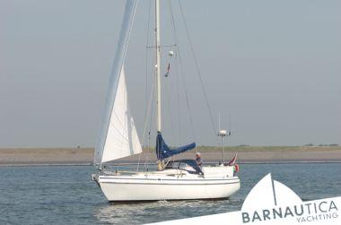 Contest 36, Zeiljacht Contest 36 te koop bij Barnautica Yachting