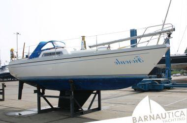 Victoire 822, Zeiljacht Victoire 822 te koop bij Barnautica Yachting