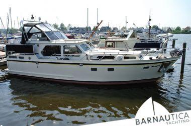 Valkkruiser 1125, Motorjacht Valkkruiser 1125 te koop bij Barnautica Yachting