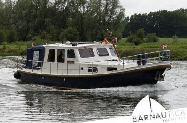 Bruijs Vlet 1070 OK, Motorjacht Bruijs Vlet 1070 OK te koop bij Barnautica Yachting