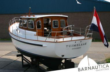 Zwalker III 1050 OK, Motorjacht Zwalker III 1050 OK te koop bij Barnautica Yachting
