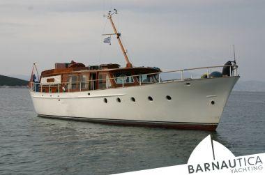 Kok Spitsgatkotter Type Akerboom, Motorjacht Kok Spitsgatkotter Type Akerboom te koop bij Barnautica Yachting