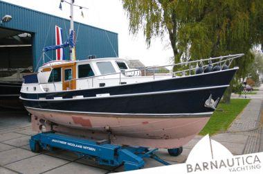 ZZ Verkocht Molenmaker & Mantel KOTTER, Motorjacht ZZ Verkocht Molenmaker & Mantel KOTTER te koop bij Barnautica Yachting