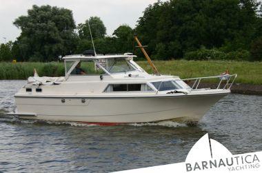 Marco 860 AK (vetus), Motorjacht Marco 860 AK (vetus) te koop bij Barnautica Yachting