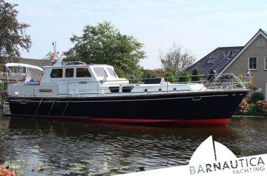 Pilot 44, Motorjacht Pilot 44 te koop bij Barnautica Yachting