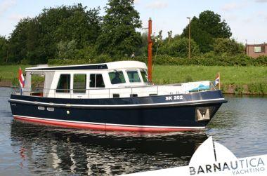 SK 1100 OK (vastdak), Motorjacht SK 1100 OK (vastdak) te koop bij Barnautica Yachting
