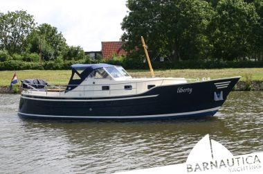 Broesder Sloep 1050, Motorjacht Broesder Sloep 1050 te koop bij Barnautica Yachting