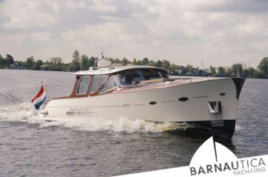 Powercruiser 1250 OK, Motorjacht Powercruiser 1250 OK te koop bij Barnautica Yachting