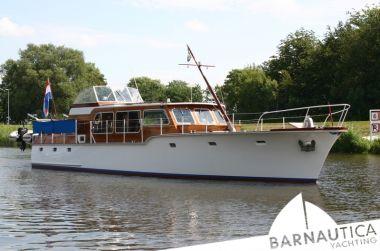 Super Van Craft 1450, Motorjacht Super Van Craft 1450 te koop bij Barnautica Yachting