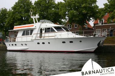 Viudes 58, Motorjacht Viudes 58 te koop bij Barnautica Yachting