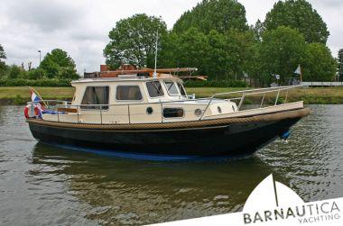 Ijlstervlet 880 OK, Motorjacht Ijlstervlet 880 OK te koop bij Barnautica Yachting
