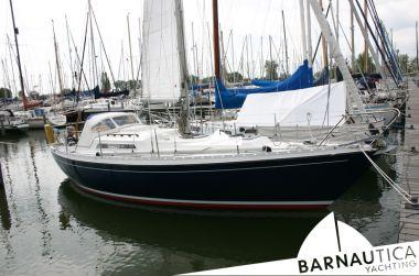 Victoire 933 , Zeiljacht Victoire 933 te koop bij Barnautica Yachting