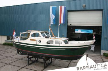 Oostvaarder 900 AK, Motorjacht Oostvaarder 900 AK te koop bij Barnautica Yachting