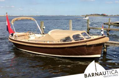 Jan Van Gent 820 ST (Soft Top), Sloep Jan Van Gent 820 ST (Soft Top) te koop bij Barnautica Yachting