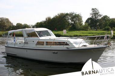 Excellent 960 Express, Motorjacht Excellent 960 Express te koop bij Barnautica Yachting