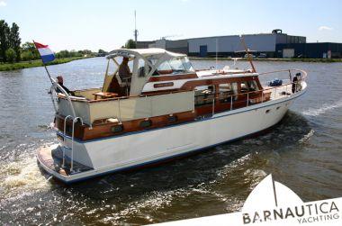 Super Van Craft 1260, Motorjacht Super Van Craft 1260 te koop bij Barnautica Yachting