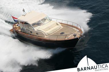 Apreamare 12 Semicabinato, Motorjacht Apreamare 12 Semicabinato te koop bij Barnautica Yachting