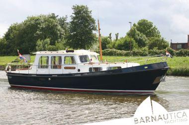 Gillissen Stevenvlet 1065 OK, Motorjacht Gillissen Stevenvlet 1065 OK te koop bij Barnautica Yachting