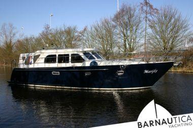VDH 1350 Exclusive, Motorjacht VDH 1350 Exclusive te koop bij Barnautica Yachting
