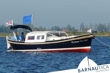Jan Van Gent 1035 Cabin, Sloep Jan Van Gent 1035 Cabin te koop bij Barnautica Yachting
