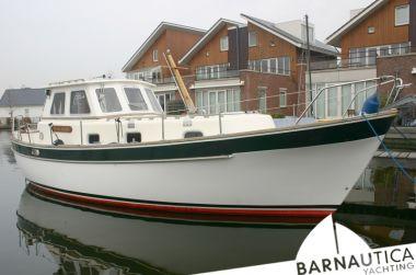 Dart Sailer 30, Motorzeiler Dart Sailer 30 te koop bij Barnautica Yachting